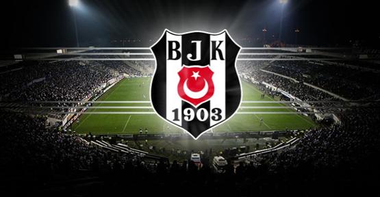 Beşiktaş'a 1 Yıl Ceza