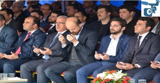 Bilal Erdoğan, Buradaki Gençler Geleceğimizi Aydınlatacak