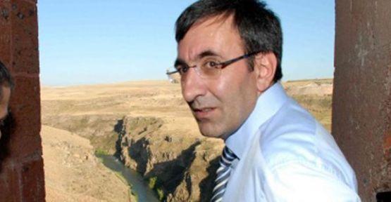 Cevdet Yılmaz Urfa'ya geliyor