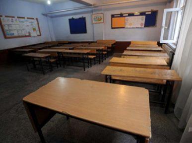 Ceylanpınar'da  Okullar Tatil