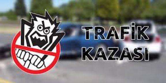 Ceylanpınar'da Trafik Kazası: 1 Ölü, 1 Yaralı