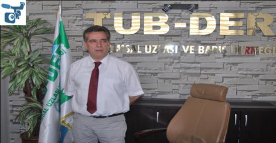 CHP İstifa Edip TUB-DER' i Kurdu