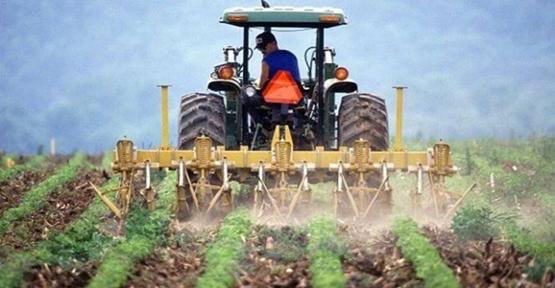 Çiftçilere destekleme müjdesi