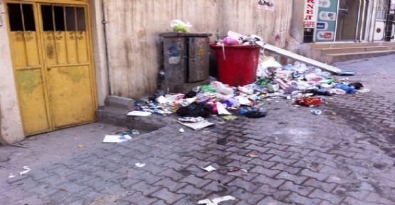Çöpler Neden Toplamıyor