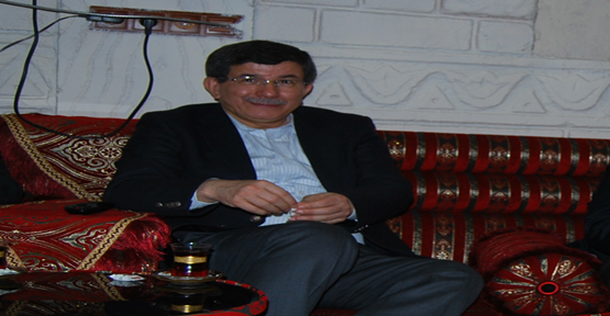 Dışişleri Bakanı Şanlıurfa'ya Geliyor