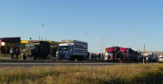 EYP Uzaktan Kumandayla Patlatıldı, 6 Polis Yaralandı