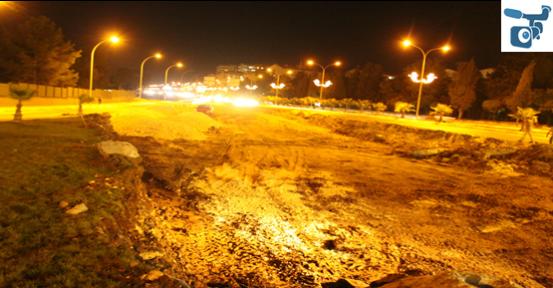 Fakıbaba'dan Abide Kavşağı Açıklaması