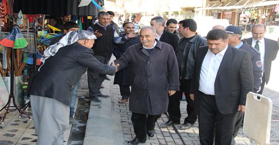 Fakıbaba'nın  Belediye'deki 10 yılı kitap oluyor