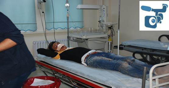 Feci Kaza: 2 Ölü, 14 Yaralı