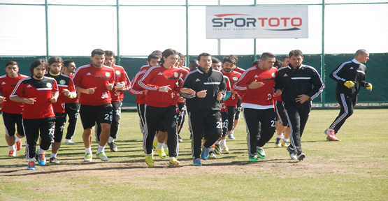 Fethiyespor maçı kadrosu belli oldu.