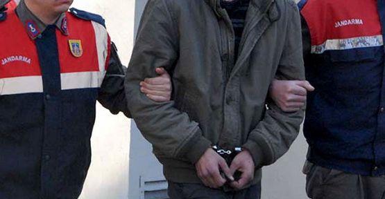 Firari Cinayet zanlısı tutuklandı