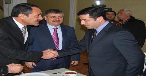 Halfeti Belediye Başkanı  CHP,den istifa ediyor