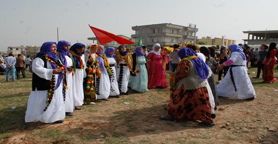 Halfeti'de etkinlikler başladı