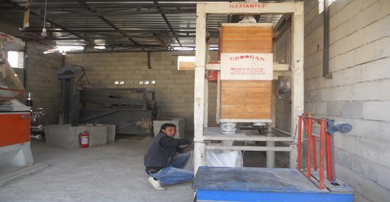 Harran'da Değirmencilik Yaygınlaştı
