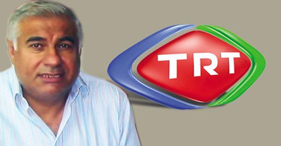 Hayri Ülgen yeniden TRT sporda
