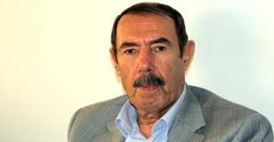 HEP Eski Genel Başkanı Feridun Yazar hayatını kaybetti.