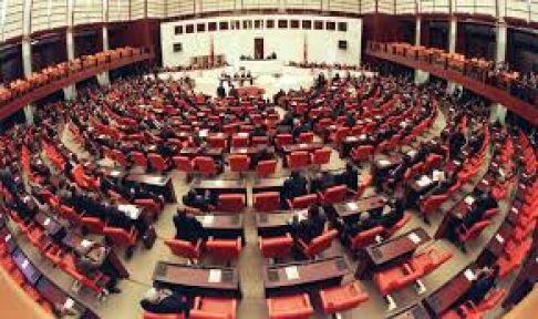 HSYK'nın Yapısını Değiştiren Kanun Kabul Edildi