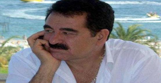 İbrahim Tatlıses'ten Gezi Parkı Yorumu