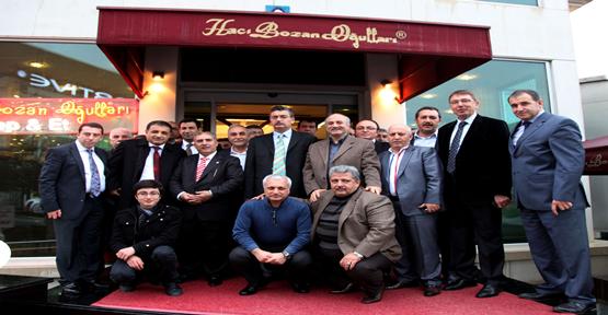 İstanbul'da Urfalı Dayanışması