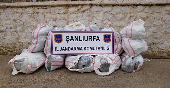 Jandarma Kaçakçılık Olayları