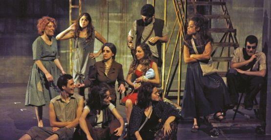 """""""Keşanlı Ali Destanı""""  Tiyatrosu geliyor"""