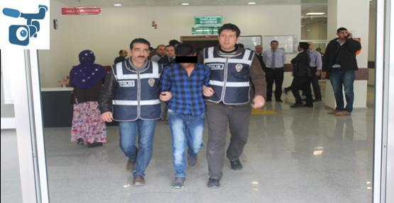 kızı erkeklere pazarlamak için kaçıran 3 kişi yakalandı