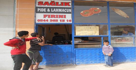 Köyde Ekmek Fiyatları Düştü