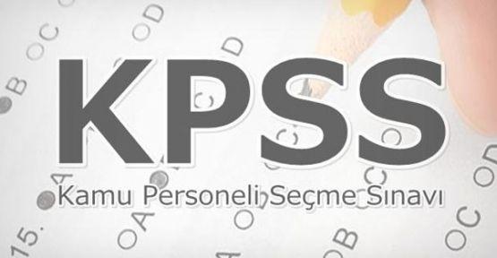KPSS soruşturmasında dikkat çeken detay