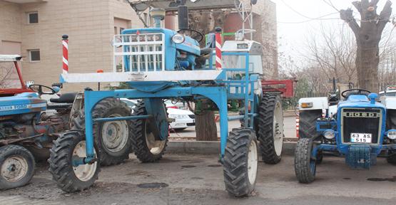 Kuraklık endişesi çiftçileri düşündürüyor