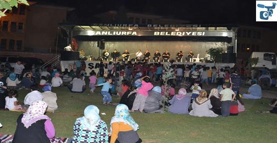 Mahalle Konserleri