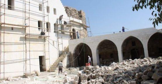 Mahmutoğlu Kulesi Müzesi Oluyor