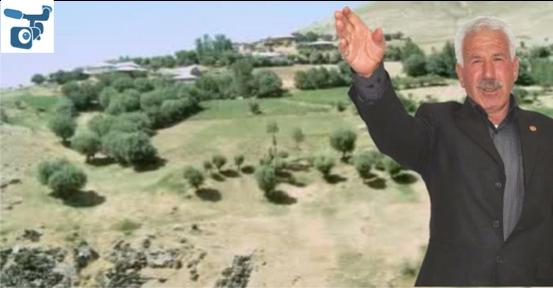 Mehmetçik Köyü Köylülerindir