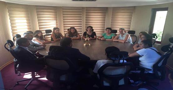 MSK Bayan Voleybol Takımında yeni oyuncular