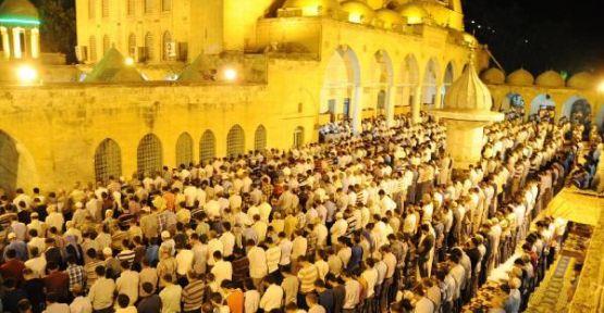 Mübarek Mevlid Kandili gecesinde nasıl dua edilmeli?
