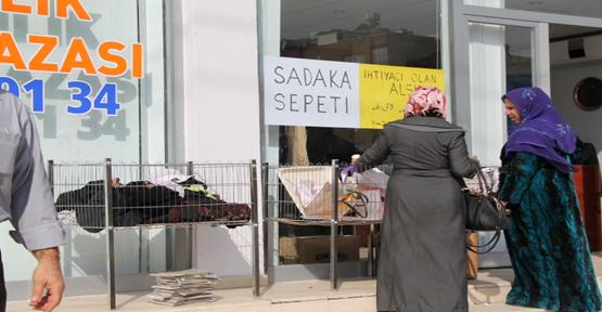 Osmanlı Geleneği Yeniden Yaşatılıyor