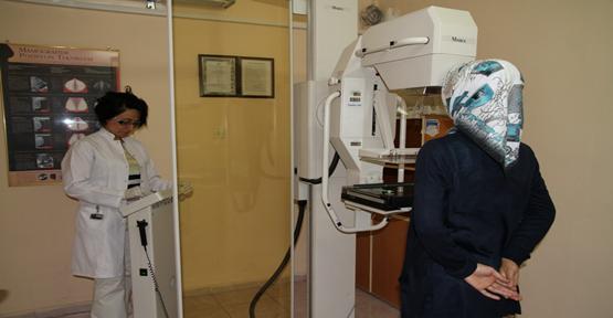 Pet-Ct Cihazıyla Kanser Taramaya Hazırlanıyor.