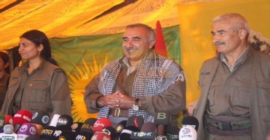 PKK 8 Mayıs'ta Çekilecek