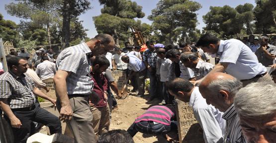 Ramazan Çiftçi toprağa verildi