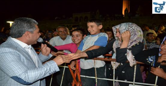 Ramazan Coşkusunda  Durgun Konseri