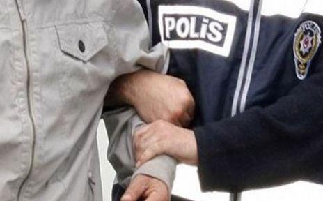 Sahte Savcı Operasyonu: 5 Gözaltı