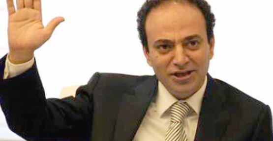 Şanlıurfa Adayı Osman Baydemir