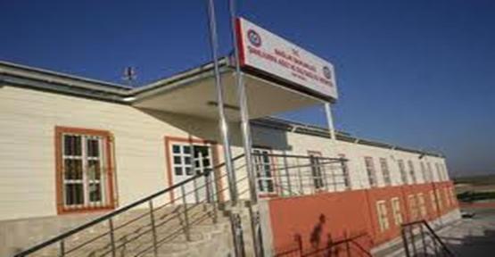 Şanlıurfa Diş Hastanesinde Bir Ayda Rekor Hasta