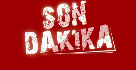 Şanlıurfa Emniyeti'nde 17 Aralık deprem