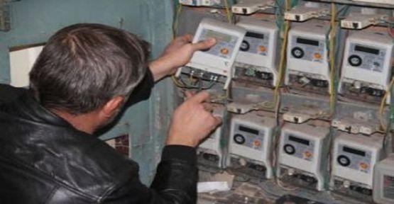 Şanlıurfa Kaçak Elektrik Kullanımına