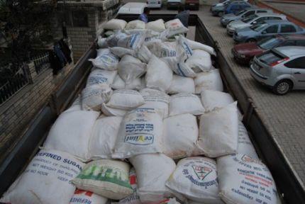 Şanlıurfa Kaçakçılık  Operasyonları ;8 Gözaltı