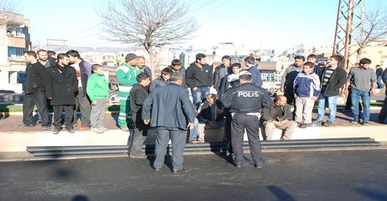 Şanlıurfa Kaza; 7 Yaralı