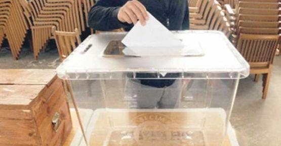 Şanlıurfa Valiliğinden Seçmen ve Oy Taşıma Bilgilendirmesi