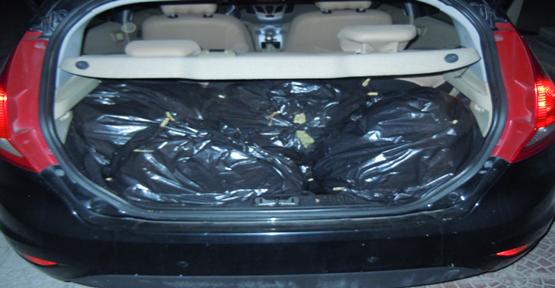 Şanlıurfa'da 35 Kilo Esrar Yakalandı; 24 Kişi Tutuklandı