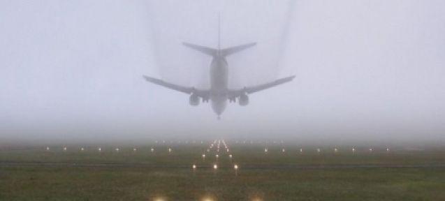 Şanlıurfa'da da uçuşlar iptal