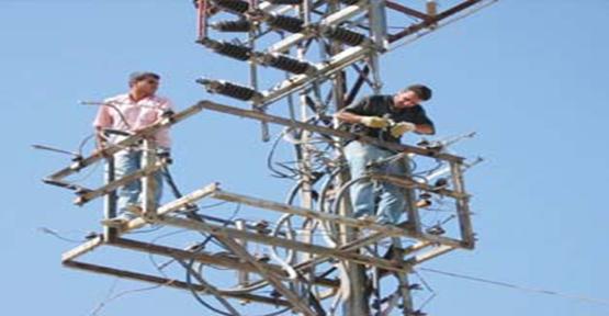 Şanlıurfa''da Elektrik kesintisi olacak